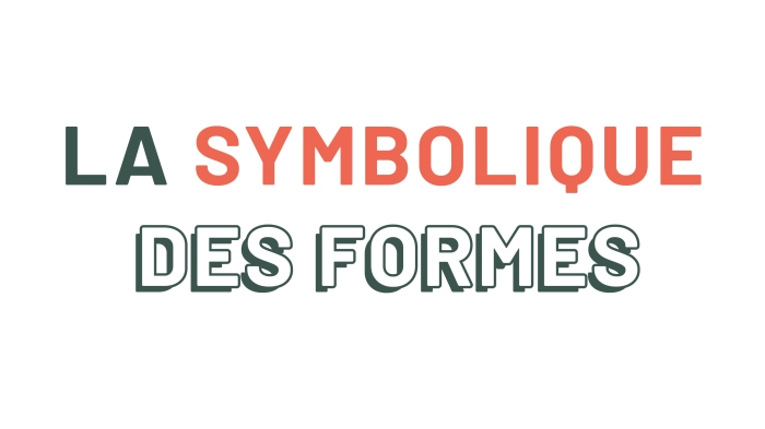 symbolique formes