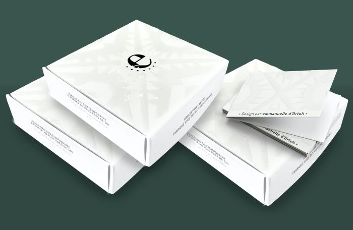 packaging bijoux